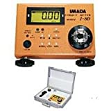 Imada I80 - Torque Tester, 0.30 to 70.00 in-lb Range, 0.01 in-lb Resolution