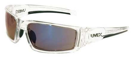 Honeywell Red Mirror Safety Glasses, Scratch-Resistant (Honeywell 2025 compare prices)