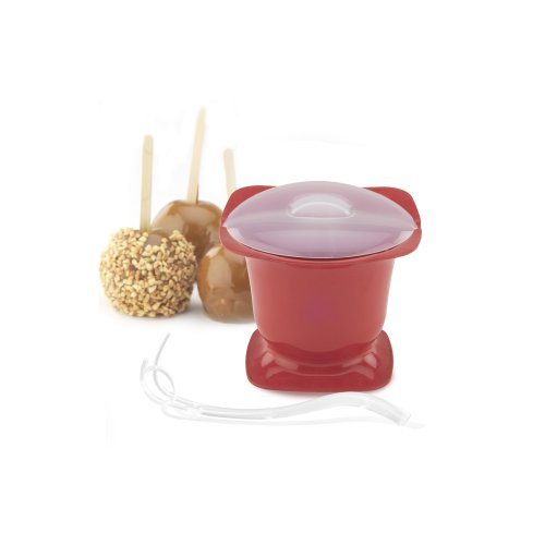 Back to Basics Microwave Gourmet Apple Dipper