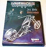 American Chopper: Jet Bike and Biketober