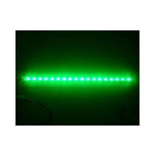 Logisys Ml12Gn 12 18 Green Led Super Bright Sunlight Stick