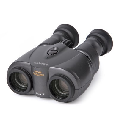 Canon 7562A002 Is 8 X 25Mm Binoculars With Optical Image Stabilizer (7562A002) -