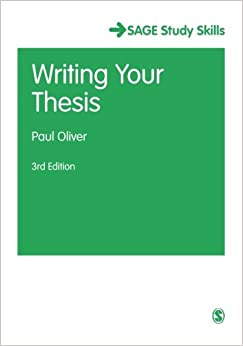 Salt Lake City Writing and presenting your thesis or dissertation
