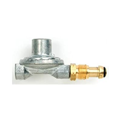 Mr Heater F276136 BBQ Grill Low-Pressure Gas Regulator, 11-In.