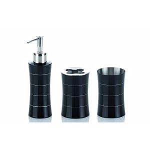 Kela 390103 Imara - Juego de accesorios para cuarto de ...