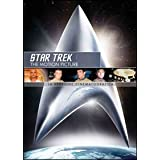 MOVIE-STAR TREK 01-THE MOTION PICTUREdi william shatner