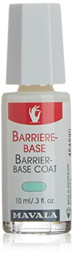 Mavala-Barrier-Base Coat per unghie