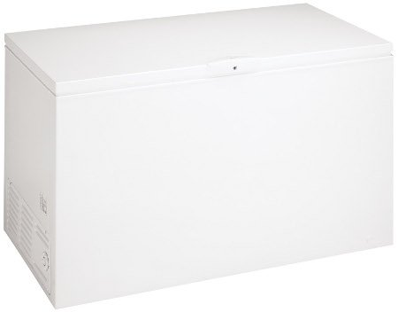 Frigidaire FGCH20M7LW 20.0 Cu. Ft. Gallery Chest Freezer - White