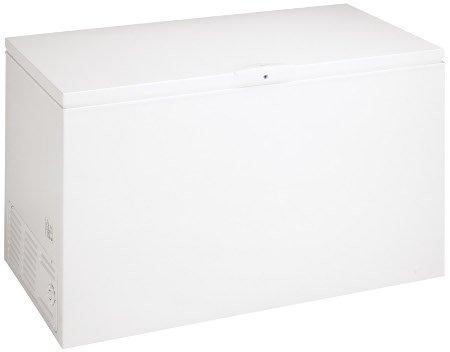 Frigidaire FGCH20M7LW 20.0 Cu. Ft. Gallery Chest Freezer - White