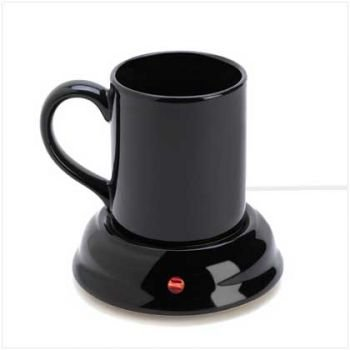 Beverage Coffee Soup Mug Warmer Base