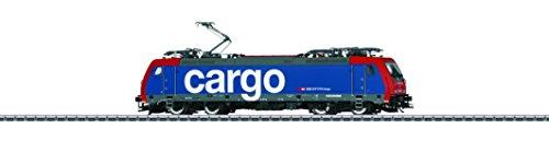 Mrklin-37446-E-Lok-Serie-482-SBB-Cargo