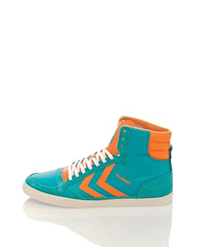 Hummel Sneakers Hummel Slimmer Stadil Retro Hg