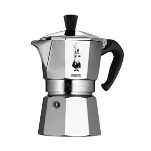 6C Moka Coffee Maker