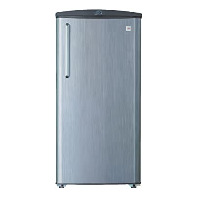 Godrej COLD GOLD DELUXE Direct-cool Single-door Refrigerator (303 Ltrs, 3 Star Rating, Silver Streak)