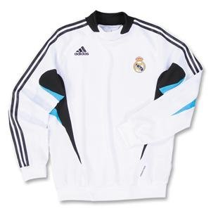 Real Madrid 08/09 LS Training Top