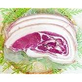 土佐の猪肉・いのしし肉 (イノシシ鍋用スライス約225g前後)