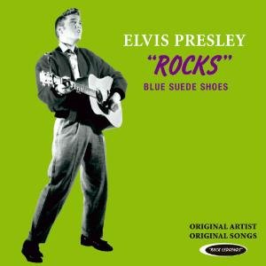 Elvis Presley - Rocks - Zortam Music