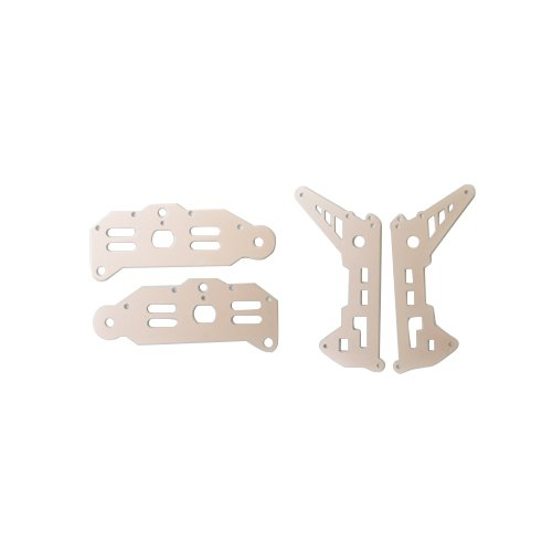 Syma Chassis Side Plate Set for Syma S032G Heli - 1