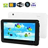 Alcoa Prime TS-739B 7. 0 Inch Capacitive Touch Screen Android 4. 0 2G Phone Function Tablet PC With WIFI, GSM...