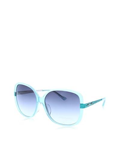 GUESS Gafas de Sol 1061A (60 mm) Azul Claro