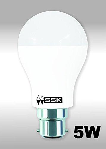 SSK-5W-LED-Bulb-(White)