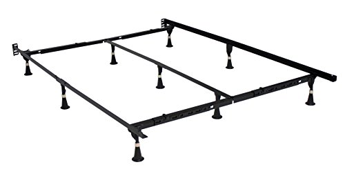 Serta Serta Stabl-Base Premium Elite C Bed Frame front-987041