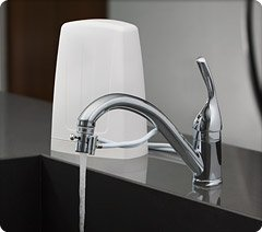 Aquasana Countertop Water Filter System AQ-4000