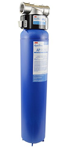 3M Aqua-Pure Whole House Water Filtration System - Model AP903 (Home Water Filtration Systems compare prices)
