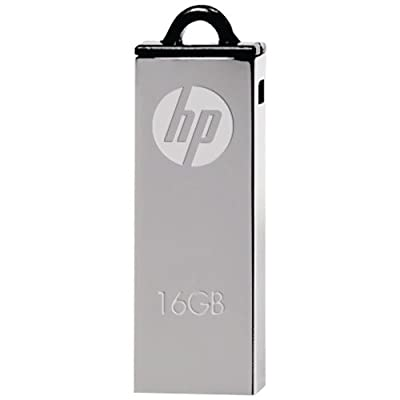 HP V220W Flash drive, USB 2.0, 16 GB