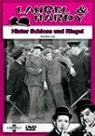 Laurel & Hardy - Hinter Schloss und R...
