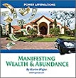 Power Affirmations (Manifesting Wealth and Abundance Regular Version)