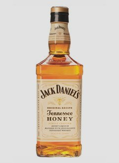 Jack Daniel´s discount duty free Jack Daniel's Tennessee Honey Whiskey 1 Litre