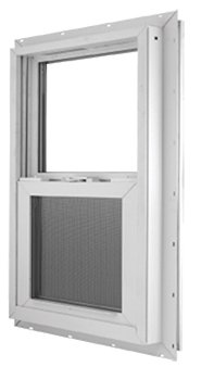 Mobile home window 14x27 insulated vinyl thermopane lower for 14x27 window