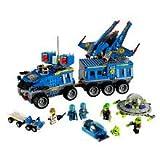 レゴ 7066 エイリアン・コンクエスト - 地球防衛本部 LEGO Alien Conquest - Earth Defense HQ 海外限定