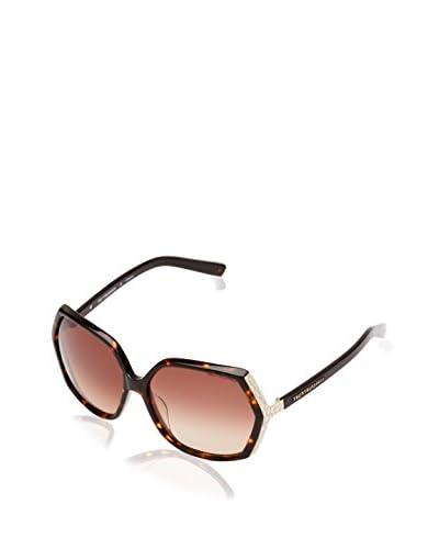 Trussardi Gafas de Sol 12808 Marrón Oscuro