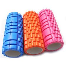IRIS TriggerPoint GRID Foam Roller (Medium)