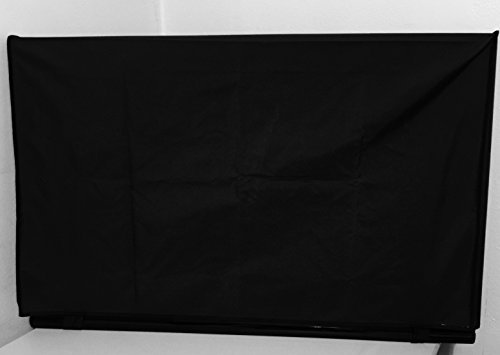 32-SAMSUNG-UN32J5205AFXZA-32-LED-TV-Black-CoverHeavy-Duty-Materialslides-easily-on-your-TV-Water-ResistantMaximize-TV-Life-Cover-Size-29W-x-3D-x-17H