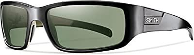 Smith Optics 2014 Prospect Polarized Sunglasses