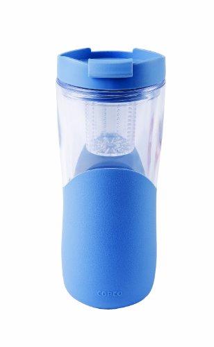 Copco Tea Thermal Blue Travelmugs