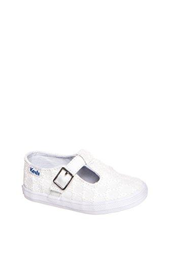 Toddler's Strappy Sneaker