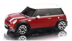 Mini Cooper i-Waver 1/28th Scale Digital Proportional Radio Control Cars