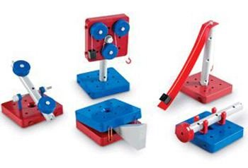 Simple Machines Set Of 5 By Learning Resources (Construct 2 Game Development compare prices)