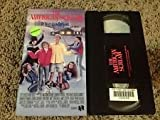 The American Scream VHS Tape