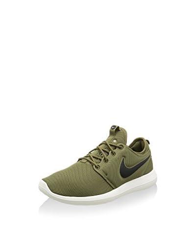 Nike Zapatillas 844656-200 Verde Militar