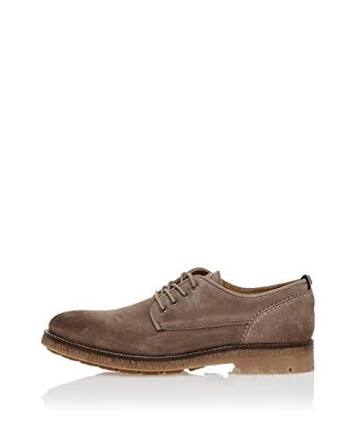 Pielsa Zapatos derby Vesubio