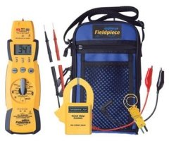 Fieldpiece HS33 Digital Stick Meter
