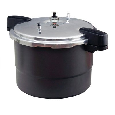 Granite Ware Pressure Canner/Cooker/Steamer by Amazon.com, LLC *** KEEP PORules ACTIVE ***