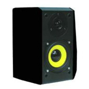 Dynavox TG-1000B Hifi Regal Lautsprecher 50 Watt schwarz (Paar)