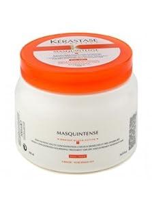 Kerastase Kerastase Nutritive Masquintense Highly Concentrated Nourishing Treatment (Dry & Sensitive Thick Hair) - 500ml/16.9oz