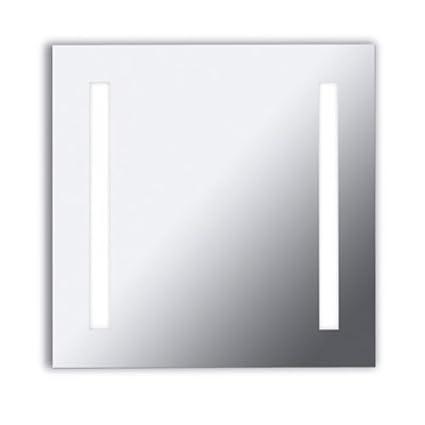 REFLEX SMALL SQUARE BATHROOM WALL LIGHT